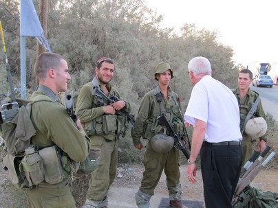 Description: http://www.workerministries.com/images/Israeli%20soldiers%201.jpg